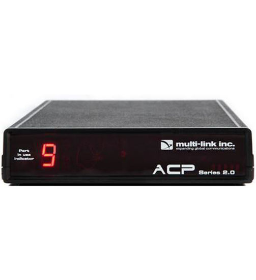 Picture of Line Sharing 9 Port Call Router ACP-900