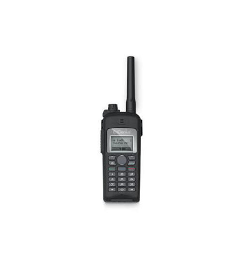 Picture of DuraFon UHF Handset for use w/DuraFonPRO DURAFON-UHF-HC