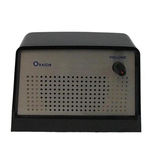 Picture of Orator Speaker Desktop in Black ITT-01070000APAK