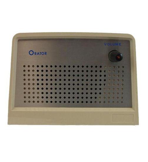 Picture of Orator Speaker Desktop in ASH ITT-01074400APAK