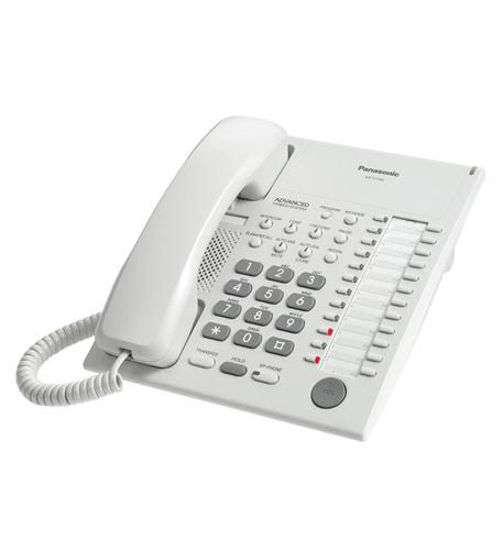 Picture of 24 Button Speakerphone White KX-T7720