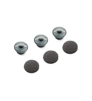 Picture of 3 Pack Small Eartips for Voyager Headset PL-81292-01