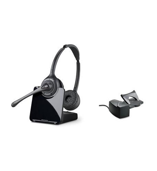 Picture of 84692-11 Headset and HL10 Lifter PL-CS520_HL10