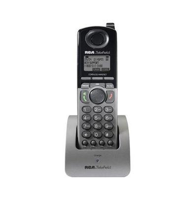 Picture of Unison 4-Line SMB Cordless Phone RCA-U1200