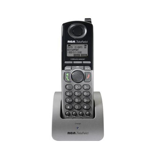 Picture of Unison 4-Line SMB Cordless Phone RCA-U1200