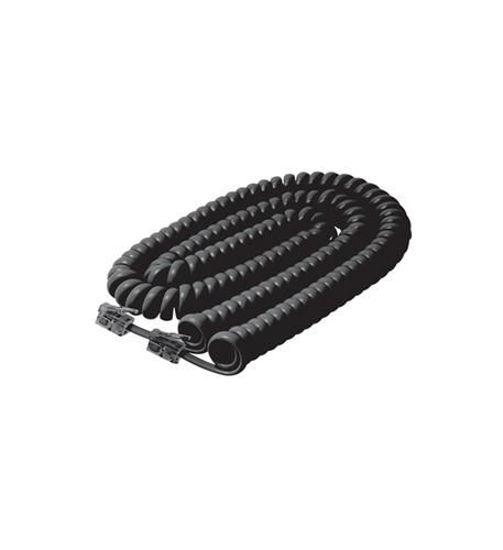 Picture of 25' Black Handset Cord ST-302-025BK