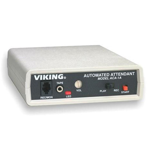 Picture of Viking Automated Call Attendant VK-ACA-1A