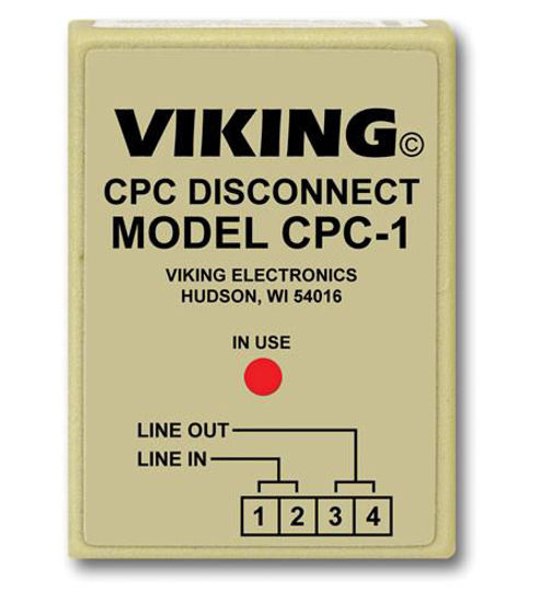 Picture of Viking Calling Party Contol    VK-CPC-1