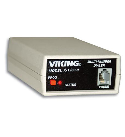 Picture of AC Power Single or Multi-Numbe VK-K-1900-9