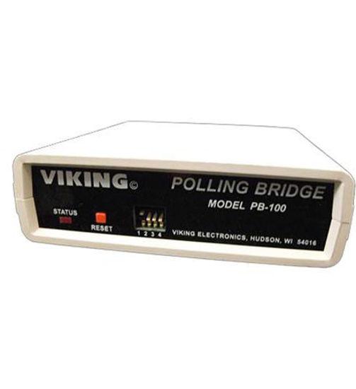 Picture of Polling Diagnostics Kit  ADA Phones VK-PB-100