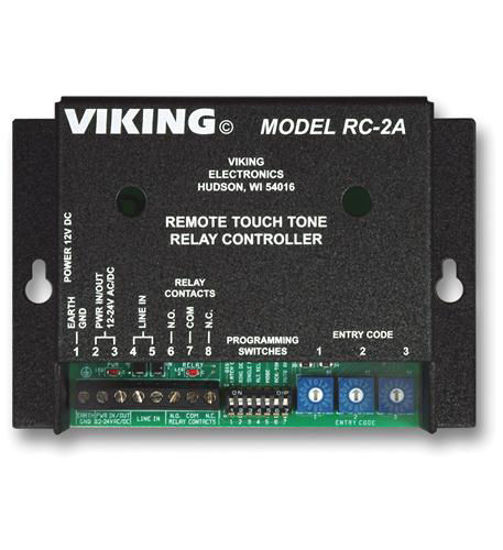 Picture of Remote Touch Tone Controller   VK-RC-2A
