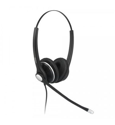 Picture of Wideband Binaural Headsets VT-A100D