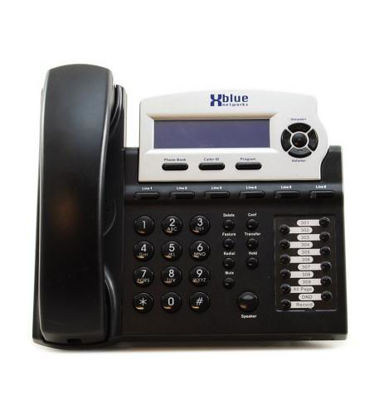 Picture of XBlue Speakerphone - Charcoal XB-1670-00