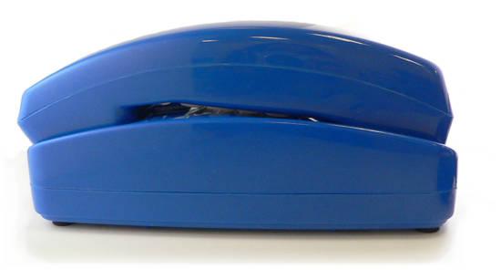 Picture of Golden Eagle GO-5303BL - Trimstyle visual ringer BLUE