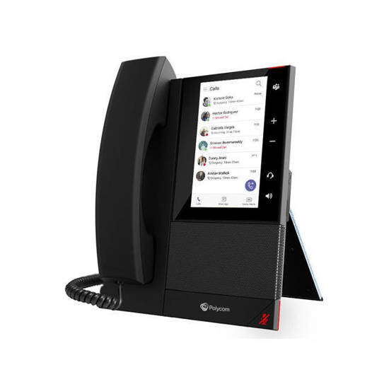 Polycom CCX 500 IP Phone Microsoft Teams Edition