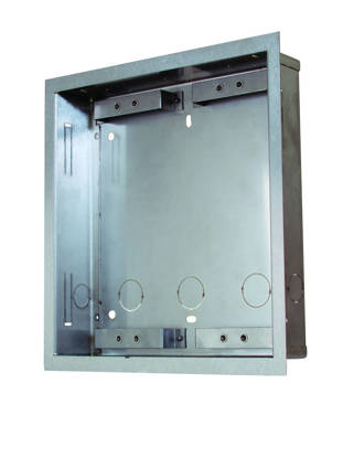 Picture of 2N 9135352E - 2N Helios Vario flush fixed box