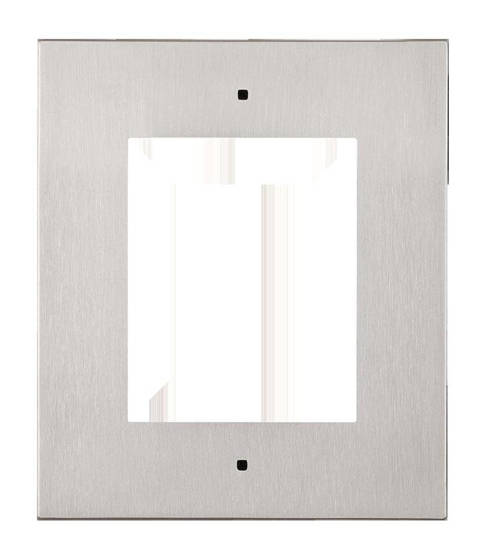 Picture of 2N 9155011 - Flush Installation Frame for 1 Module