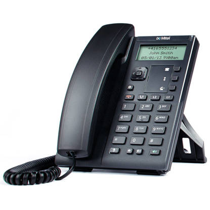 Picture of Aastra 80C00005AAA-A - 6863i Business IP phone