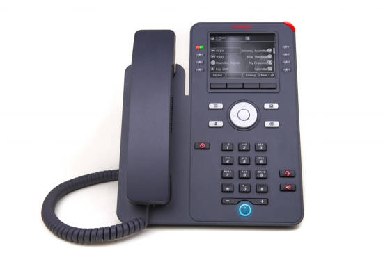 Picture of Avaya Inc AVA-700513636 - Avaya J169 IP Phone 3PCC