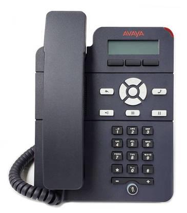 Picture of Avaya Inc AVA-700513639 - Avaya J129 IP Phone 3PCC