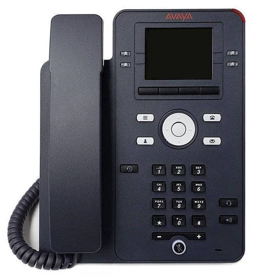 Picture of Avaya Inc AVA-700513917 - Avaya J139 IP Phone 3PCC