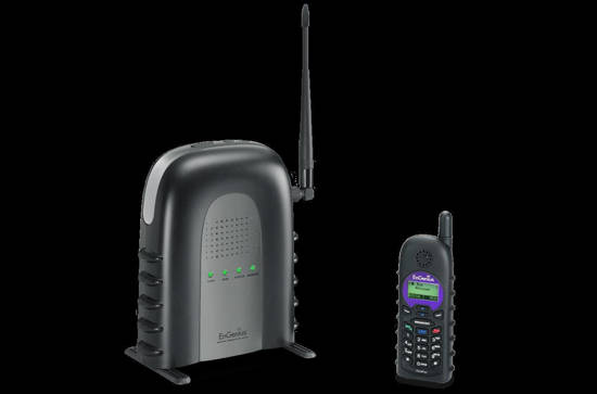 Picture of EnGenius DURAFON-SIP - DuraFon SIP Cordless Phone System