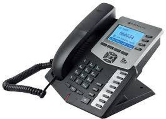 Picture of Cortelco C66 - Executive IP Phone with 4 SIP Lines