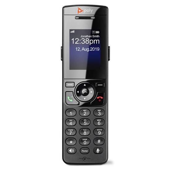 Picture of Polycom, Inc. 2200-49235-001 - VVX D230 DECT IP Phone extra handset