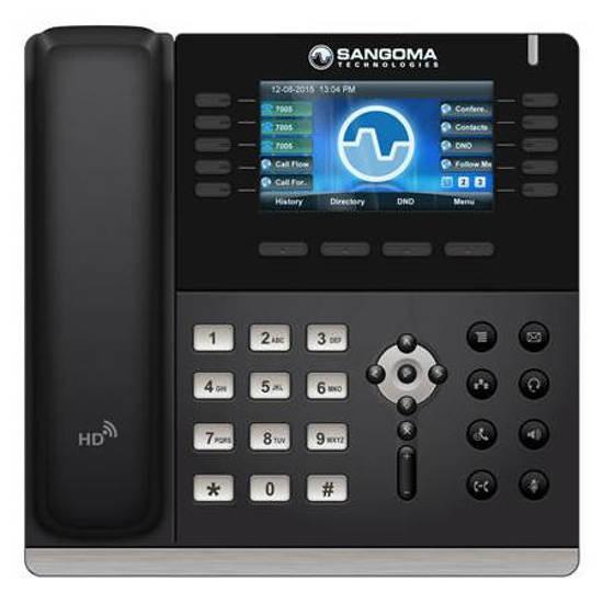 Picture of Sangoma Technologies Inc SGM-S705 - Sangoma S705 Executive Level Phone