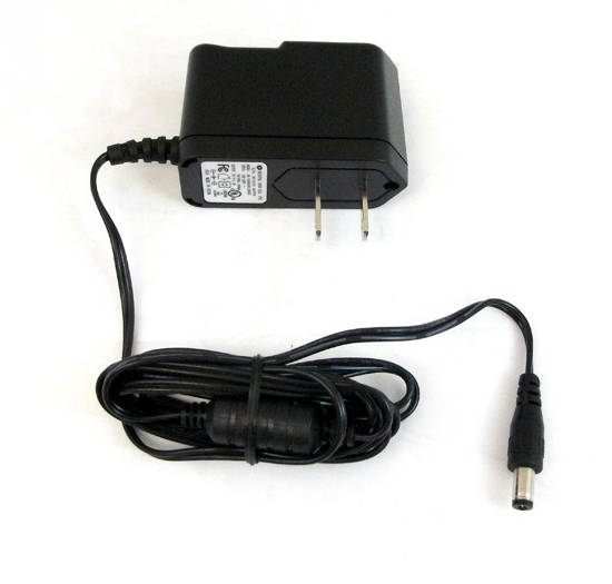 Picture of Yealink PS5V1200US - Power Supply for Yealink IP phones, 1.2A