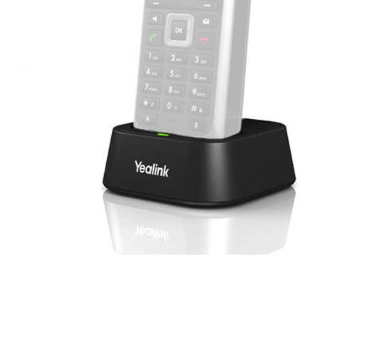 Picture of Yealink W52-CHARGEDOCK - W52P and W52H Charging Dock