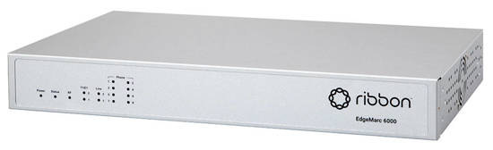 Picture of RIBBON COMMUNICATIONS EDGE-6000 - EM-6000 INTELLIGENT EDGE WITH SUPPORT
