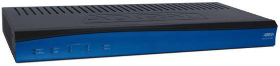 Picture of ADTRAN 4243908F5 - TA 908E SYSTEMS, T1 VOIP