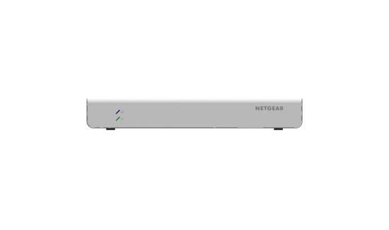 Picture of Netgear GC510PP-100NAS - 8-Port Gigabit Ethernet High-Power PoE+