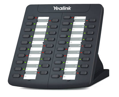Picture of Yealink EXP38 - Yealink IP Phone Expansion Module