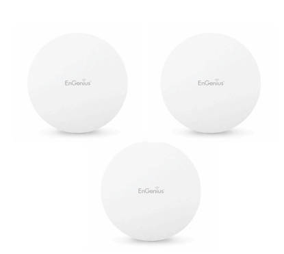 Picture of EnGenius EAP1250-3PACK - (3) Compact Wireless AP 802.11AC Wave 2