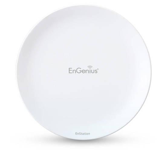 Picture of EnGenius ENSTATION5-AC - EnJet Outdoor AC Wave 2 WAP/Bridge