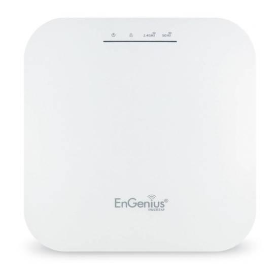 Picture of EnGenius EWS357AP - 11ac Wave 2 Tri-Band Indoor Wireless AP