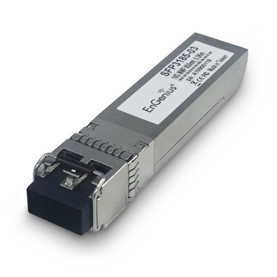 Picture of EnGenius SFP3185-03 - SFP+ Transceiver, 10G Multi-Mode 300m