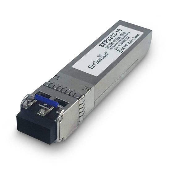 Picture of EnGenius SFP3213-10 - SFP+ Transceiver, 10G Single Mode 10km