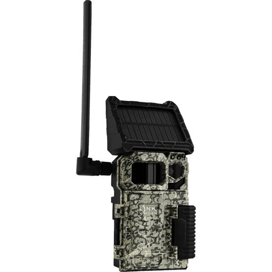 Picture of SPYPOINT SPY-LINK-MICRO-S-LTE - Cell Link SOLAR LTE Nationwide 10 MP