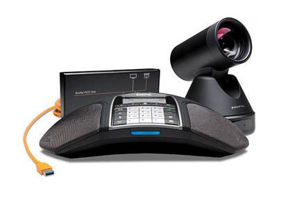 Picture of Konftel 854401059 - Konftel C50300 Analog Hybrid Video Kit