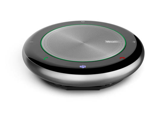 Picture of Yealink CP700-BT-TEAMS - 300-700-001 CP700 Speakerphone with BT50