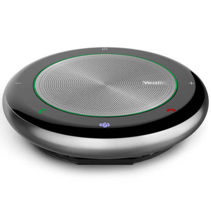 Picture of Yealink CP700-TEAMS - 300-700-000 CP700 USB Speakerphone