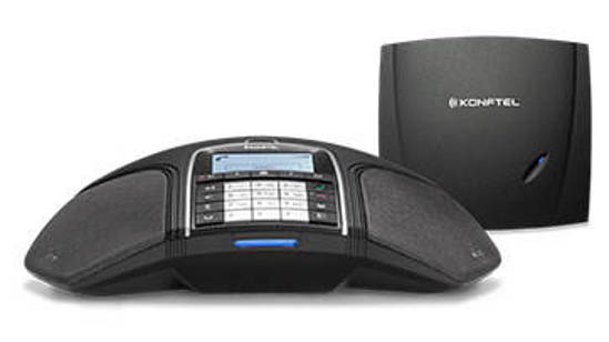 Picture of Konftel 840101077 - Konftel 300Wx with Analog Base Station