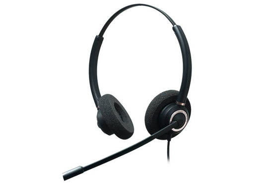 Picture of ADDASOUND CRYSTAL2832RG - Dual Ear Advanced Noise Cancelling Heads