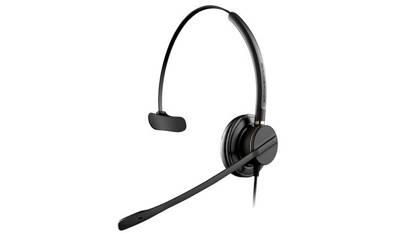 Picture of ADDASOUND CRYSTAL2871 - ADDASOUND Wired Premium Monaural Headset
