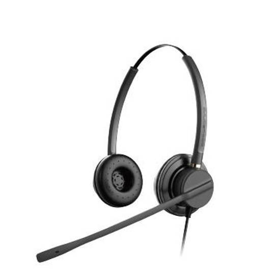 Picture of ADDASOUND CRYSTAL2872 - ADDASOUND Wired Premium Binaural Headset