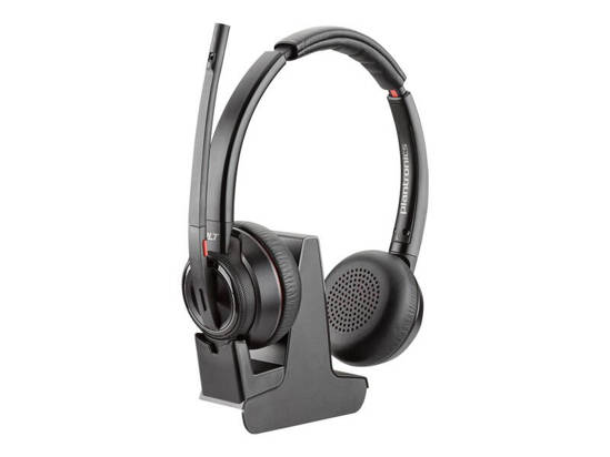 Picture of Plantronics 211423-02 - SAVI 8220 SPARE HEADSET AND CRADLE