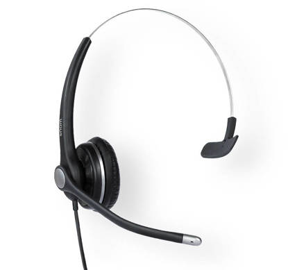 Picture of Snom A100M - Wired Headset w QD RJ9 new  VT-A100M